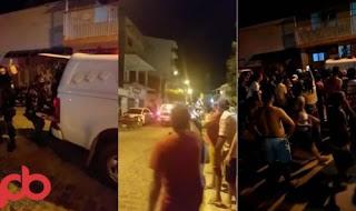 Filho de ex-prefeito é suspeito de tentar matar próprio Irmão a golpes de faca, no Sertão