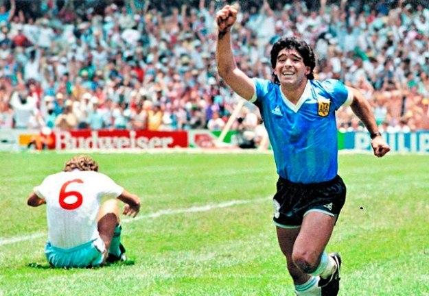 Internacional:Morte do campeão argentino Diego Maradona gera comoção mundial