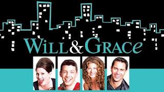 will e grace