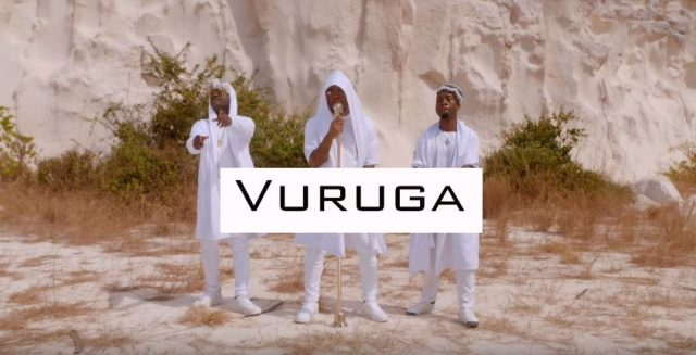 VIDEO | The Mafik - Vuruga (Official Video) Mp4 DOWNLOAD