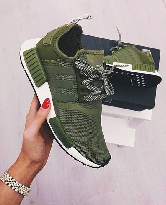 khaki green adidas shoes