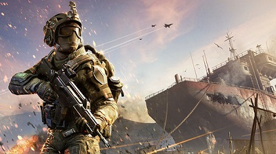 Warface Gameplay