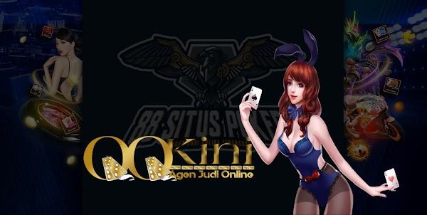 Agen Judi Slot Online Pragmatic Indonesia - QQKini