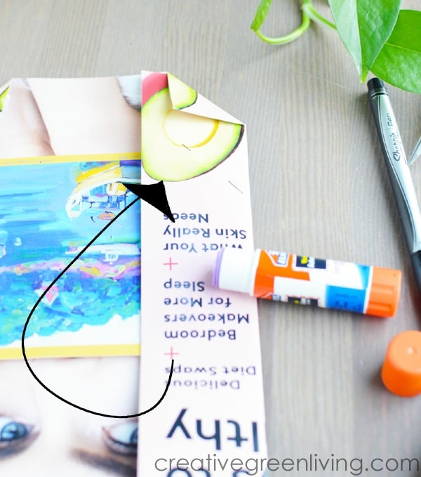 how to make a paper envelope out of any paper