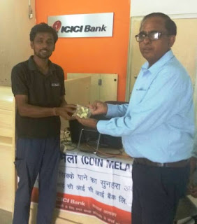 ICICI Bank organises 3 coin exchange melas at Bundi in Rajasthan