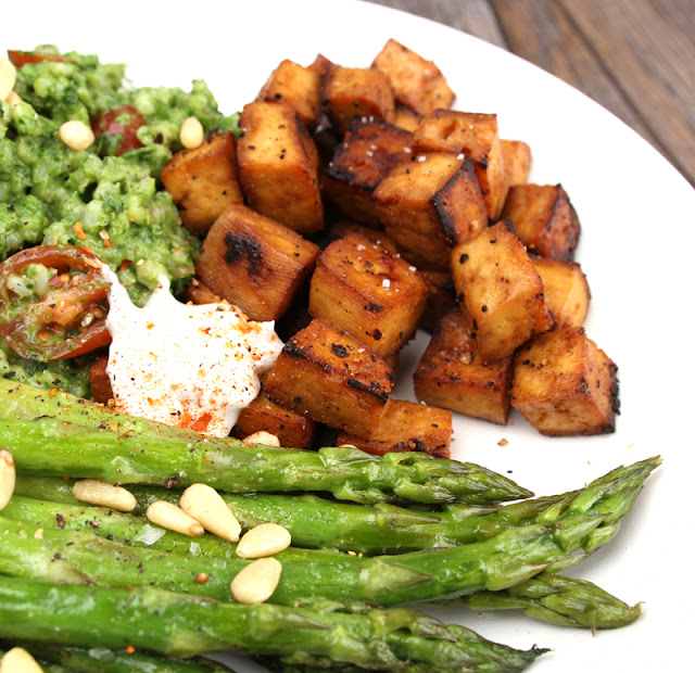 Oppskrift Colatofu Marinade Til Tofu Hvordan Tilberede Ovnsstekt