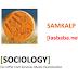 Sociology pdf Book by Nitin Sanghwan for UPSC Mains Exam