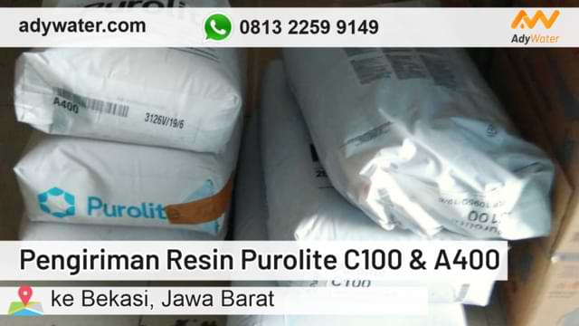 jual resin cation