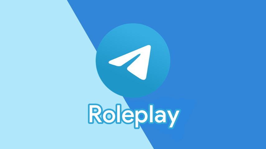 Panduan Cara Main RP di Telegram Bagi Pemula Cara Main RP di Telegram Bagi Pemula 2021