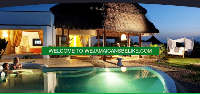 online source for Jamaican travel, culture and entertainment
