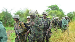 Boko Haram Overrun Military Base In Borno, Kill Five Soldiers, Injure Others