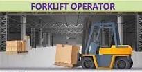 Forklift Operator Required For Distribution Warehouse At Umm Al Quwain, UAE