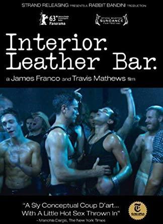 Interior Leather Bar
