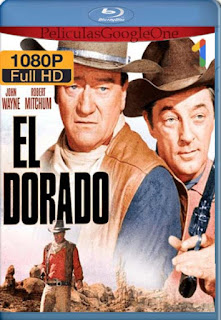 El Dorado[2019] [1080p BRrip] [Latino- Ingles] [GoogleDrive] LaChapelHD