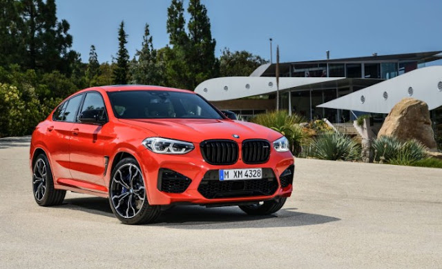 2021-bmw-x4-m-red