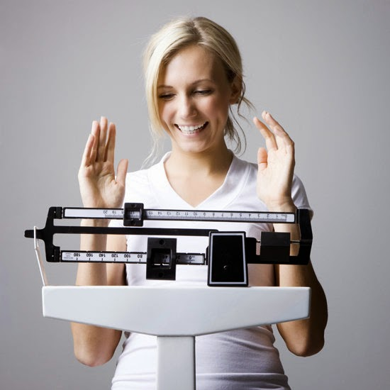 Five tips to help you maintain your weight loss resolution