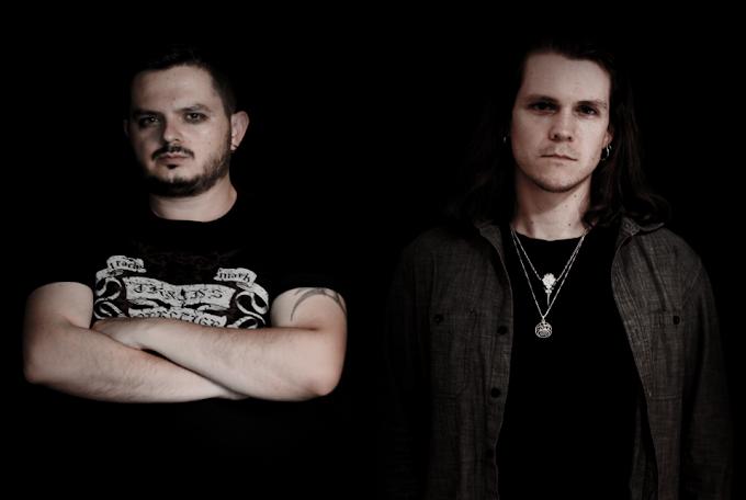 Desde Atenas, Grecia la banda KARMIC LINK nos envían su más reciente material Metal-Electronic. Conocelos