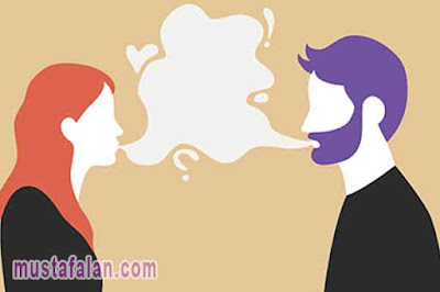 hadits tentang menjaga lisan