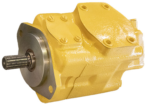 Flint Hydraulics, Inc : Replacement Eaton-Vickers hydraulic