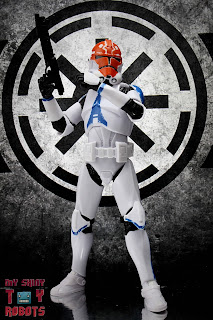 Star Wars Black Series 332nd Ahsoka's Clone Trooper 02