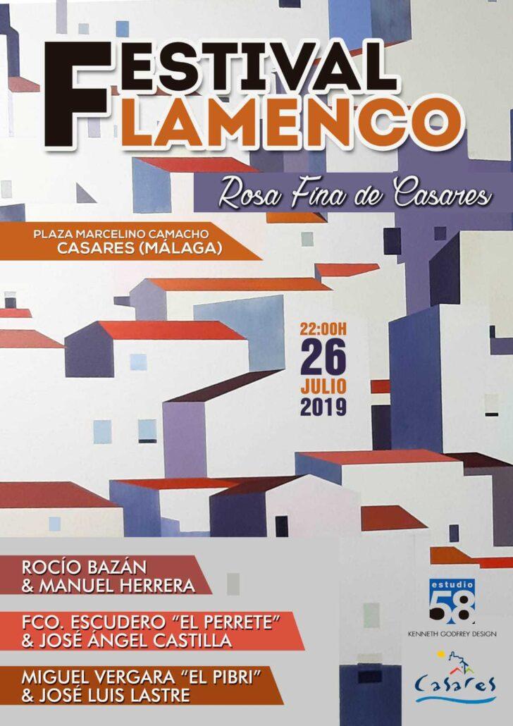 3d5c35607 Festivales Flamencos: FESTIVAL FLAMENCO ROSA FINA DE CASARES 26.07 ...