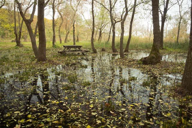 Kırklareli'nin sakin şehri Vize, sonbaharda ziyaret edilmesi gereken yerlerden.