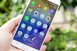 Smartphone Samsung Keluaran Terbaru 2018 & Harganya