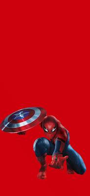 أجمل خلفيات سبيدرمان Spider Man للموبايلات  أحلي صور سبايدر مان Spiderman الرجل العنكبوت للهواتف الذكية الايفون والأندرويد  خلفيات سبايدرمان للايفون خلفيات سبايدرمان للهواتف الذكية الايفون والأندرويد اجمل صور وخلفيات سبايدرمان الهواتف الذكية والموبايلات