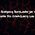 [HACKING] Analyzing BurpLoader.jar in Burp Suite Pro Crack(Larry Lau version) Part2