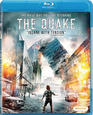 The Quake [2018] [BD25] [Latino]