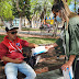 Facilitadores de la Oficina de la Juventud desarrollaron jornada de sensibilización en Sarandí del Yí