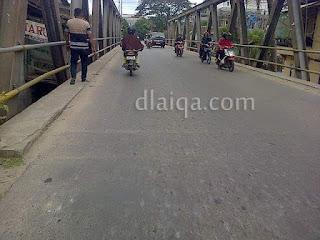 jembatan Kota Karang