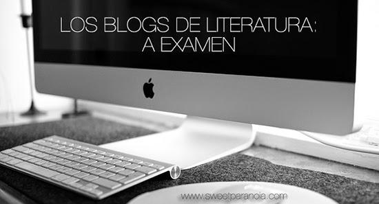 Hablemos sobre los blogs de literatura