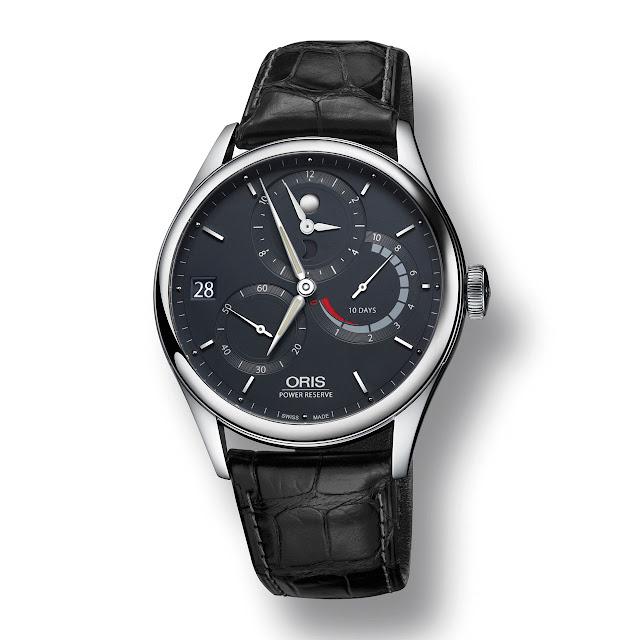 Oris Artelier Calibre 112 Mechanical Hand-wound Watch