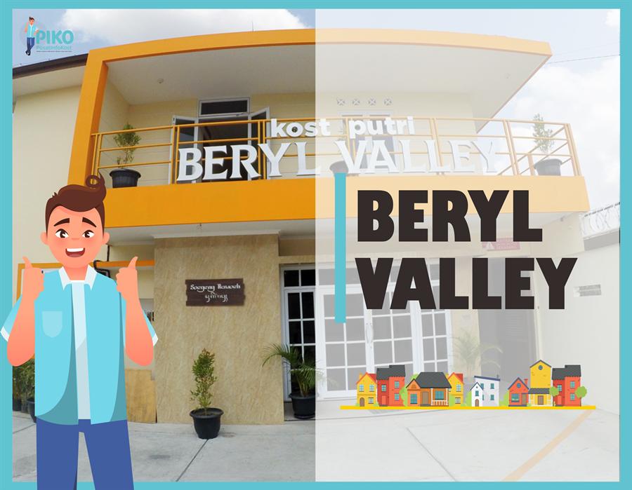Beryl Valley