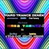 Hard trance zenék a 90-es évek, előadók, slágerek