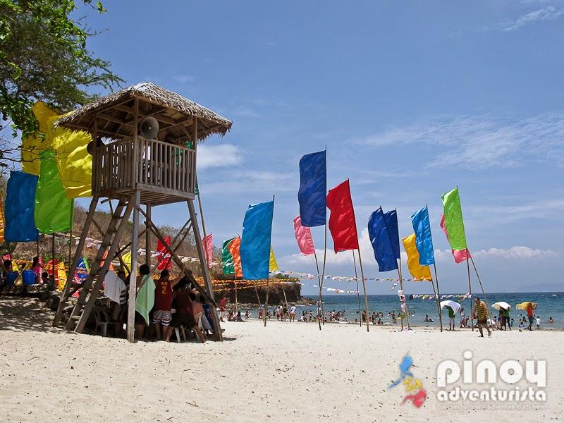 Boracay De Cavite Marine Base Katungkulan Beach Resort In Ternate Cavite Pinoy