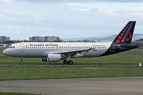 From Easter, #Brussels Airlines Opens up #Crete #Flights
