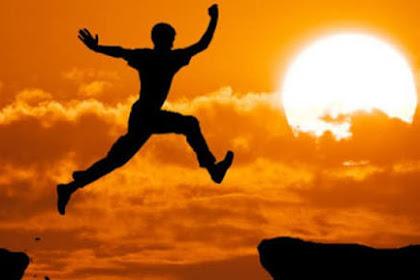 Membangun Optimisme Dalam Menjalani Hidup