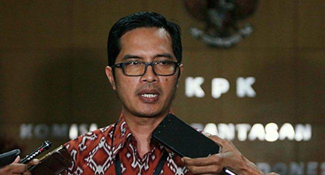 KPK Persilahkan Lapor Jika Ada Intimidasi di Kasus PLTU Riau-1