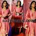 Nirosha Pink Tusser Silk Salwar