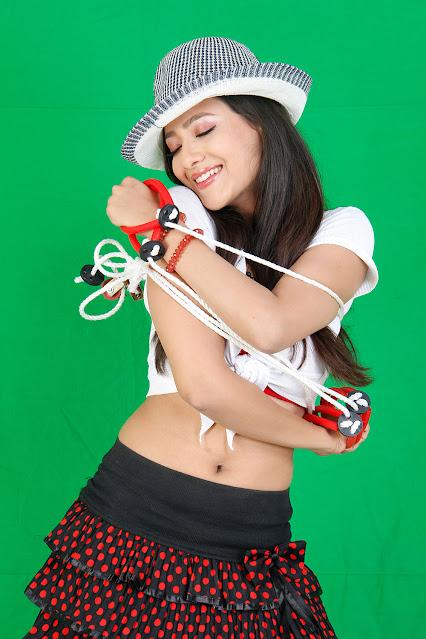 Actress Madalasa Sharma Lovely Charming Pics Navel Queens
