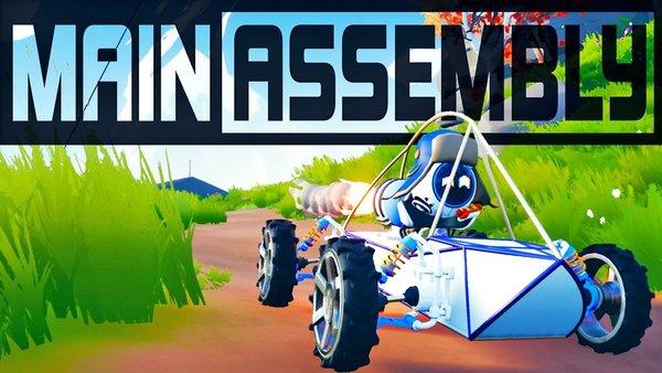 main-assembly