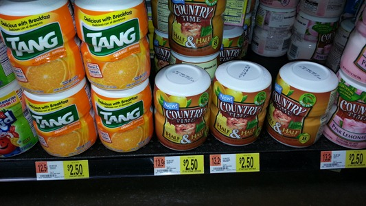 Where can I buy Tang