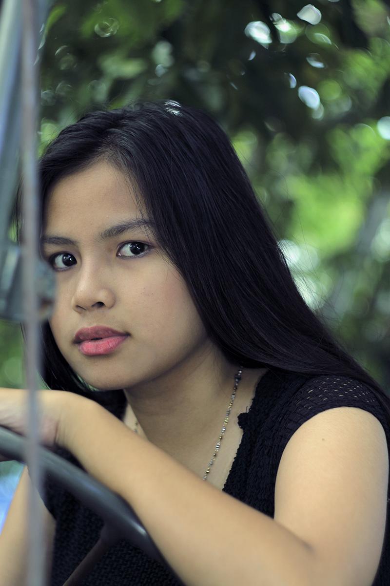 Jasa hunting Foto model gratis Makassar gadis makassar Bohay