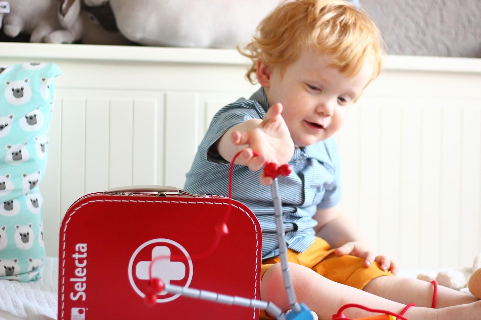 Entwicklungsgesprach Im Kindergarten Apfelbackchen Familienblog