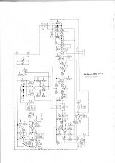 Infrequent Sound [sex.tex] technology: Vermona Phaser 80