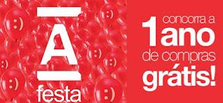 Participar Promoção de Aniversário 2016 Lojas Americanas