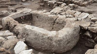 «Ήταν η Νέα Υόρκη της εποχής του Χαλκού»: Εντυπωσιακή πόλη 5.000 ετών ανακαλύφθηκε στο Ισραήλ