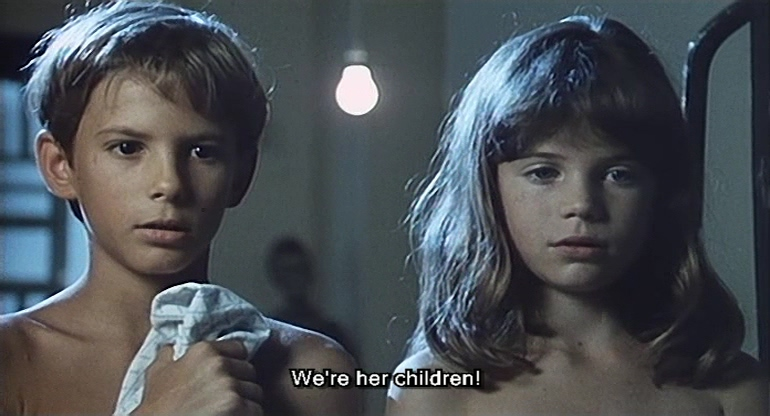 Tom et Lola 1990 - Boyhood movies download